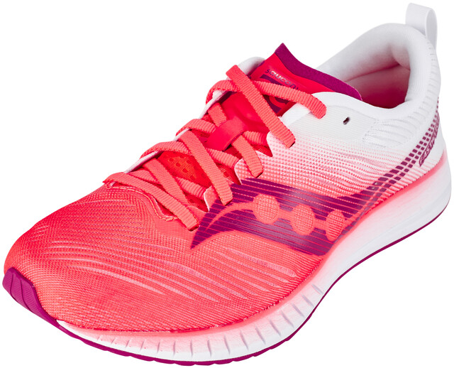 saucony Fastwitch 9 Scarpe Donna, vizired white